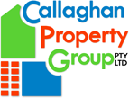 Callaghan Property Group Pty Ltd - logo
